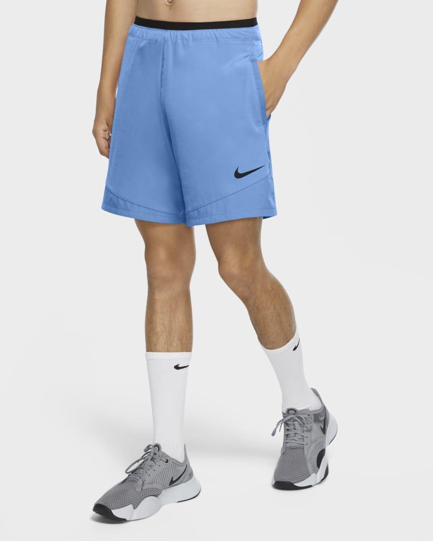 Pantalón corto - Hombre - Nike Pro Rep