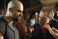 Luis Tosar protagonizará 'El niño', lo nuevo de Daniel Monzón