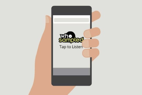 WhoSampled, una plataforma para descubrir cuál es el ADN de tus canciones favoritas: App de la semana