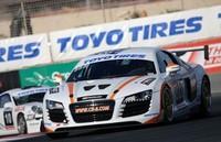 El Circuito Ricardo Tormo recibirá a las TOYO TIRES 24H Series