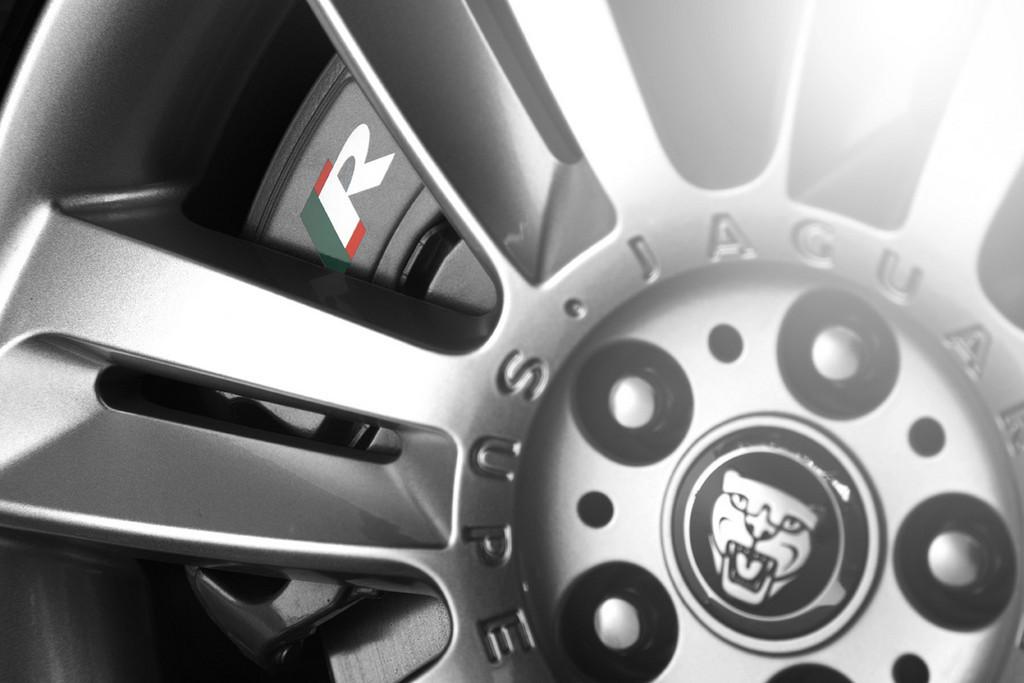 Foto de Jaguar XFR (10/34)