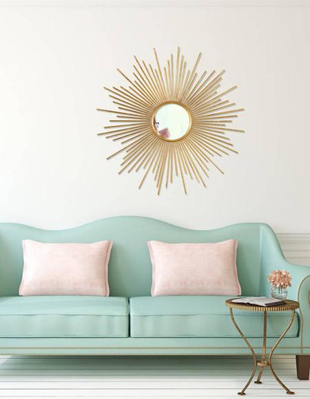 Sofa Verde 11