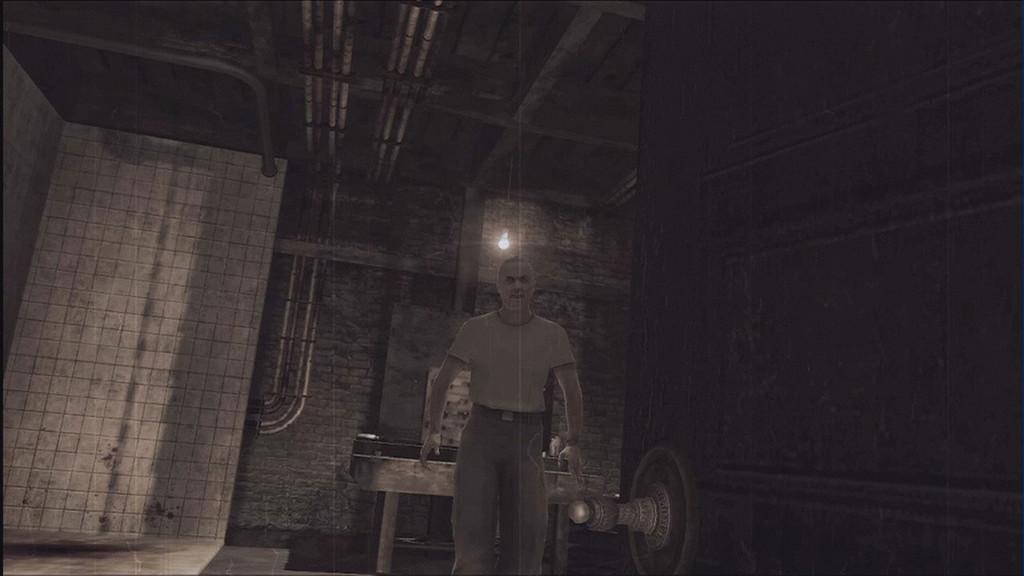 Foto de Nuevas - Silent Hill: Homecoming (37/47)