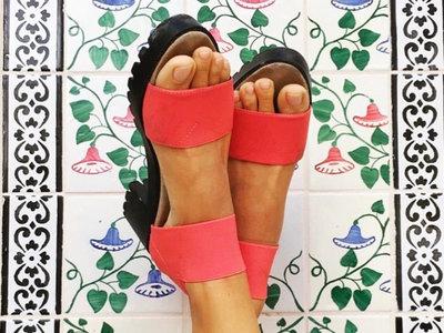 Dicen que estas son las sandalias más cómodas que vamos a encontrar este verano. ¿Será verdad?
