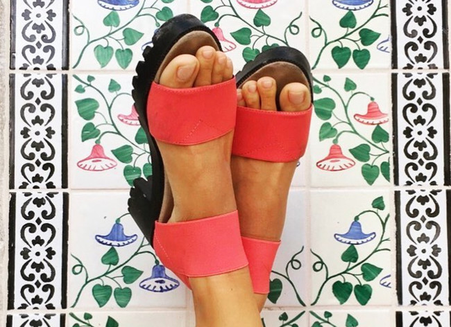 431044c8 Dicen que estas son las sandalias más cómodas que vamos a encontrar este  verano. ¿Será verdad? | Trendencias | Bloglovin'