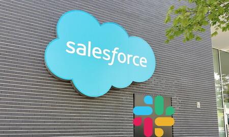 Salesforce confirma la adquisición de Slack por 27.700 millones de dólares, y anuncia su integración con Salesforce Customer 360