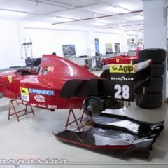 Foto 35 de 36 de la galería el-garaje-de-ensueno-del-ascari-race-resort en Motorpasión