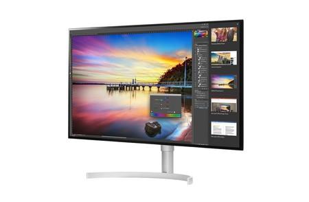 Monitor Lg 32 Pulgadas 4k