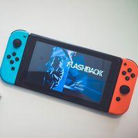 Flashback 25th Anniversary: el clásico atemporal caldea su llegada a Switch con su  tráiler de lanzamiento