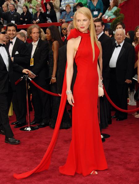 Nicole Kidman de Balenciaga