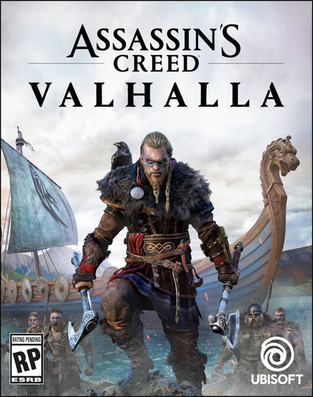 Assassins Creed Valhalla Estandar