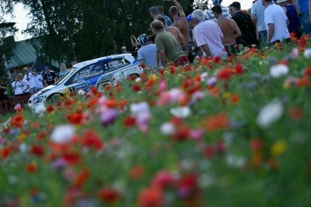 Rally de Finlandia 2014: le toca a Sébastien Ogier decidir entre ganar o asegurar