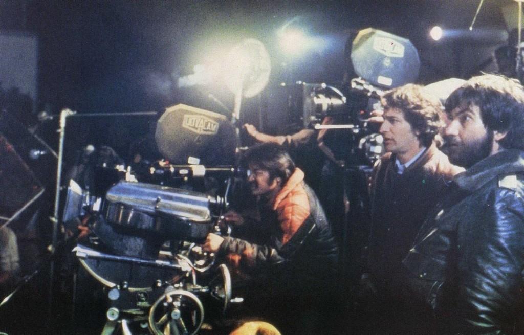 Spielberg Hooper