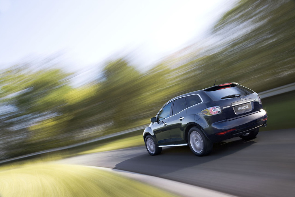 Foto de Mazda CX-7 2009 (6/14)