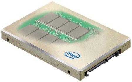 Intel SSD X-Ray