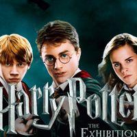 ¿Eres de Gryffindor o Slytherin? Descúbrelo en la exposición de Harry Potter que llega a Valencia en abril