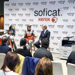Foto 11 de 18 de la galería laia-sanz-vuelve-al-dakar en Motorpasion Moto