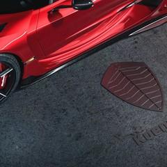 Foto 10 de 13 de la galería koenigsegg-jesko-red-cherry-edition en Motorpasión