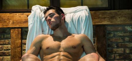 Una ingesta de proteína antes de dormir mejora tus resultados en el gimnasio