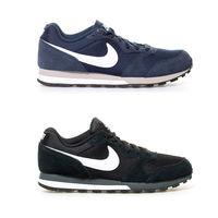 Super Week en eBay: zapatillas Nike MD Runner 2  en negro o azul marino por 39,99 euros con envío gratis
