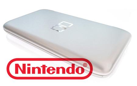 Nada, Nintendo desmiente la historia de la nueva DS