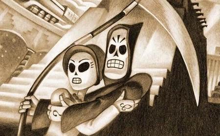 Grim Fandango: las calacas de José Guadalupe Posada y la cultura mexicana que inspiró esta —casi— impecable aventura gráfica