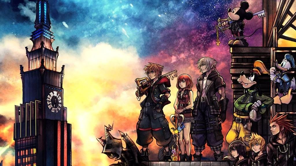 Hemos jugado a Kingdom Hearts III y nos ha terminado de demostrar por qué apunta a ser de lo mejor de 2019