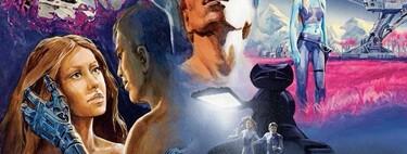 'Xenogenesis': el cortometraje de 1978 de James Cameron que se adelantó a 'Terminator', 'Avatar' y 'Aliens'