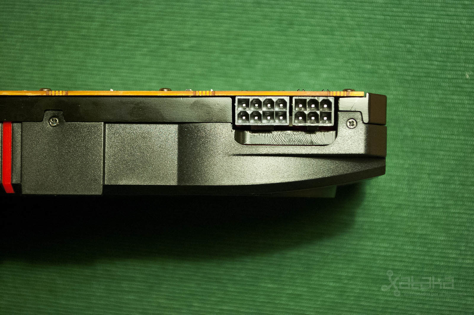 Foto de AMD R9 290X, análisis (3/14)