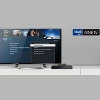 TigoUne presentó en Colombia OneTV: 'el futuro de la televisión en el hogar'