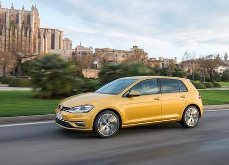 Volkswagen Golf 2018 5