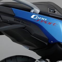 Foto 26 de 38 de la galería bmw-c-650-gt-y-bmw-c-600-sport-detalles en Motorpasion Moto
