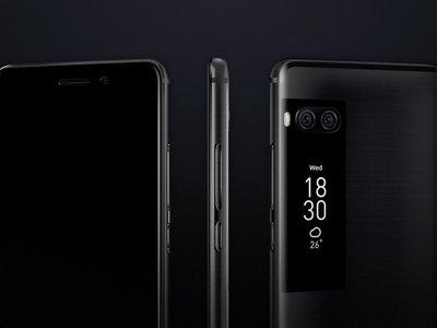 Meizu Pro 7 y Pro 7 Plus, comparativa: los enfrentamos a sus competidores chinos
