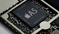 Apple adopta la arquitectura de 32 nanómetros en el chip A5 de los iPad 2