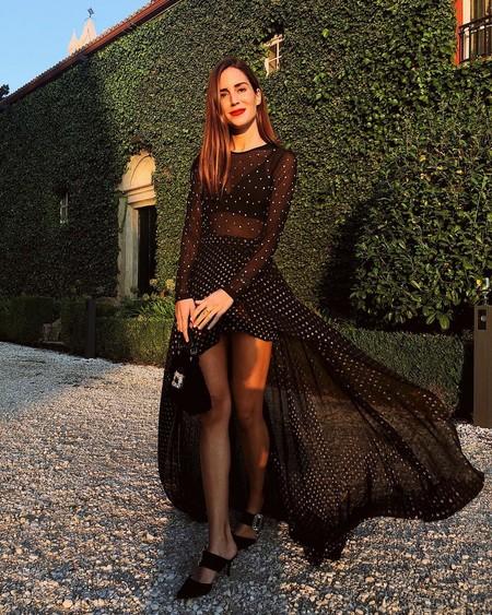 Vestidos de invitada de lujo a precios increíbles (gracias a las rebajas)