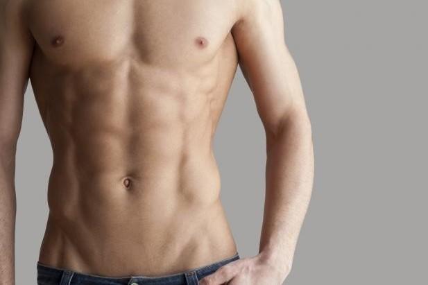 ejercicios para hacer en casa abdominales hombres
