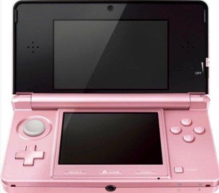 Nintendo 3DS: grabación de vídeo 3D y arsenal de juegos para relanzarla
