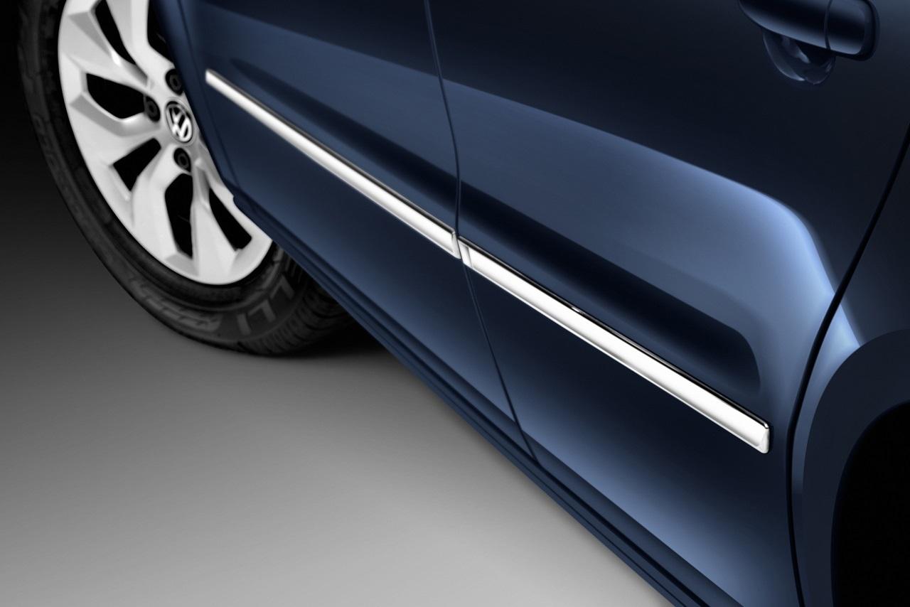 Volkswagen Gol 7 12