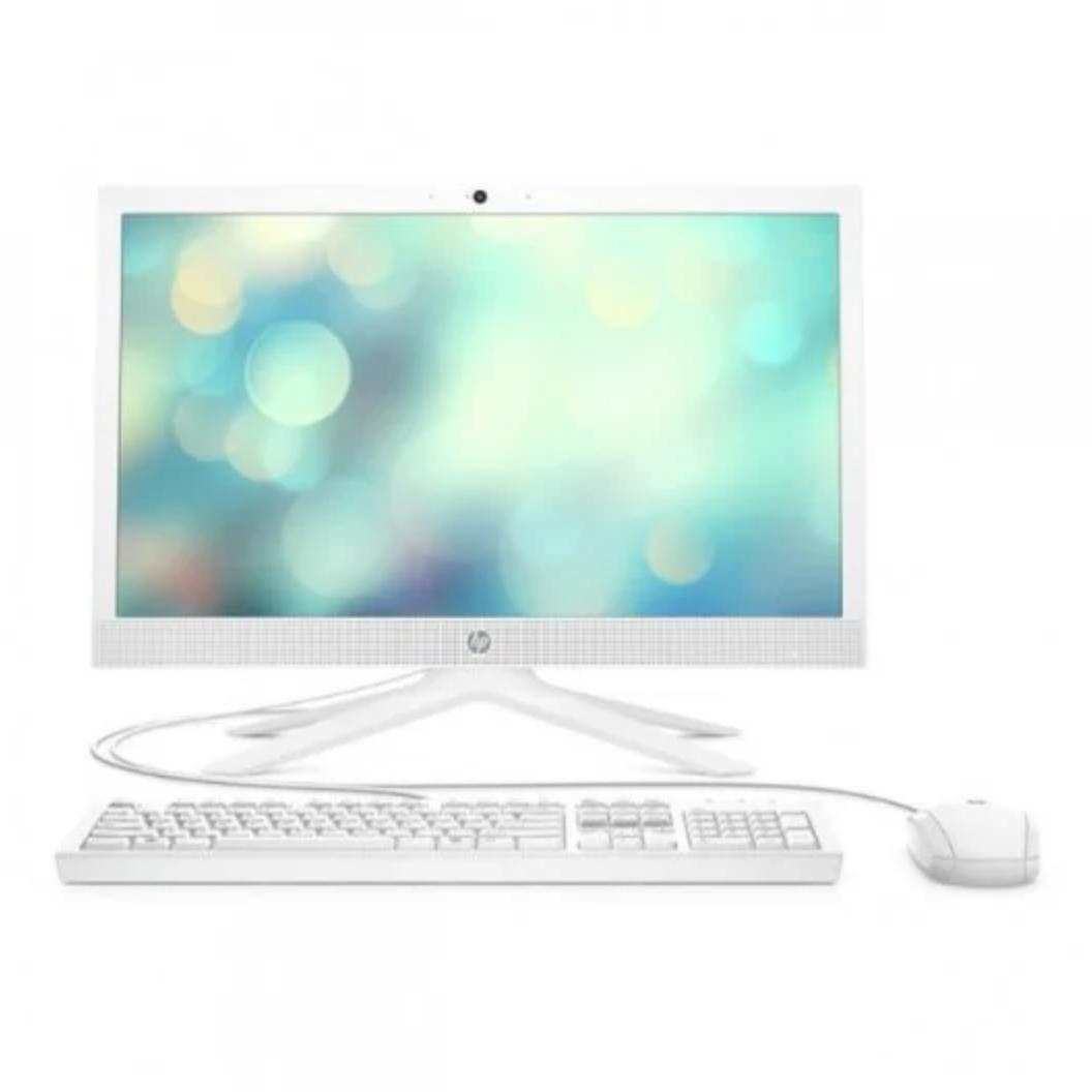 "HP 21-B0004NS Intel Celeron J4025/4GB/256GB SSD/20.7"""