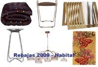 Rebajas de enero en Habitat