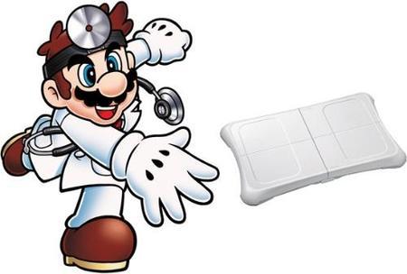 Nintendo se pasa a la medicina con el canal Check-Up