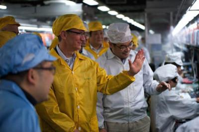 Apple podría haber devuelto más de cinco millones de iPhones defectuosos a Foxconn