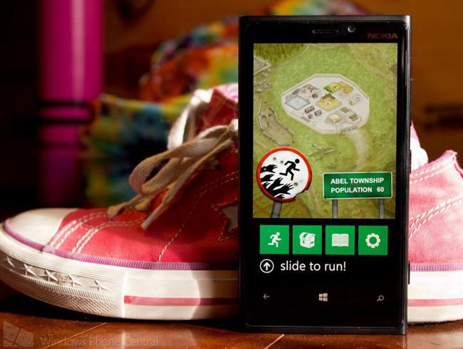 Las mejores aplicaciones para el running en Windows Phone