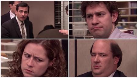 Diez años de la mejor escena de la historia de 'The Office'