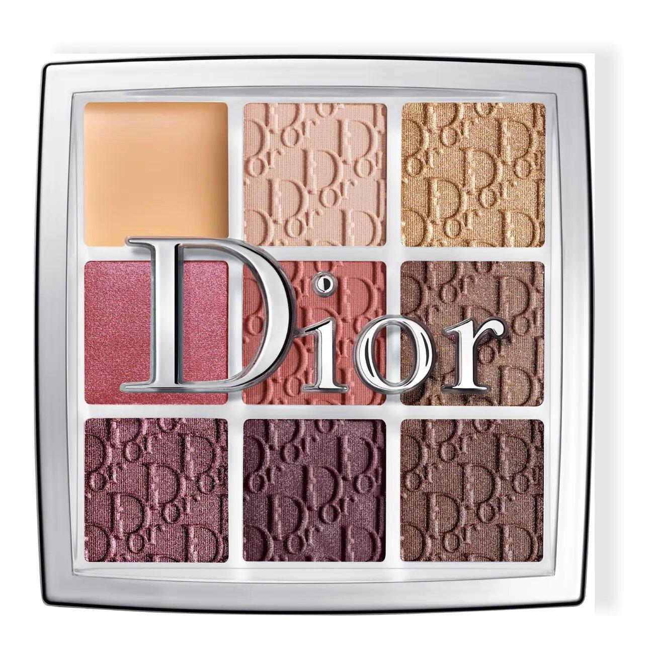 Dior Backstage Eye Palette Paleta de ojos