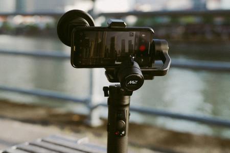 Zhiyun Crane M2: La compañía china actualiza su popular gimbal para Vloggers y videógrafos de acción