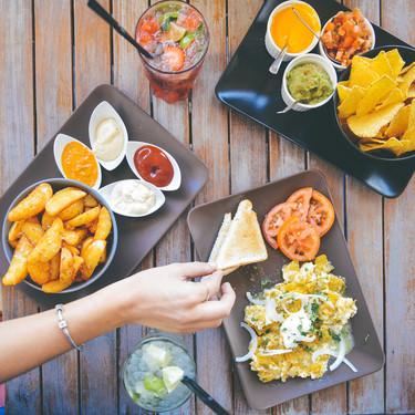 Tapas: 57 ideas fáciles para comer de picoteo