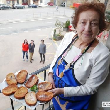 España, país de torrijas: nos vamos a zampar diez millones esta Semana Santa
