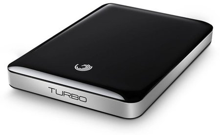 Seagate GoFlex Turbo: un disco duro externo USB 3.0 con SafetyNet