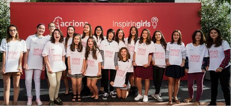 Inspiring Girls